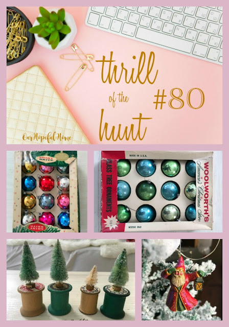Thrill of the Hunt #80