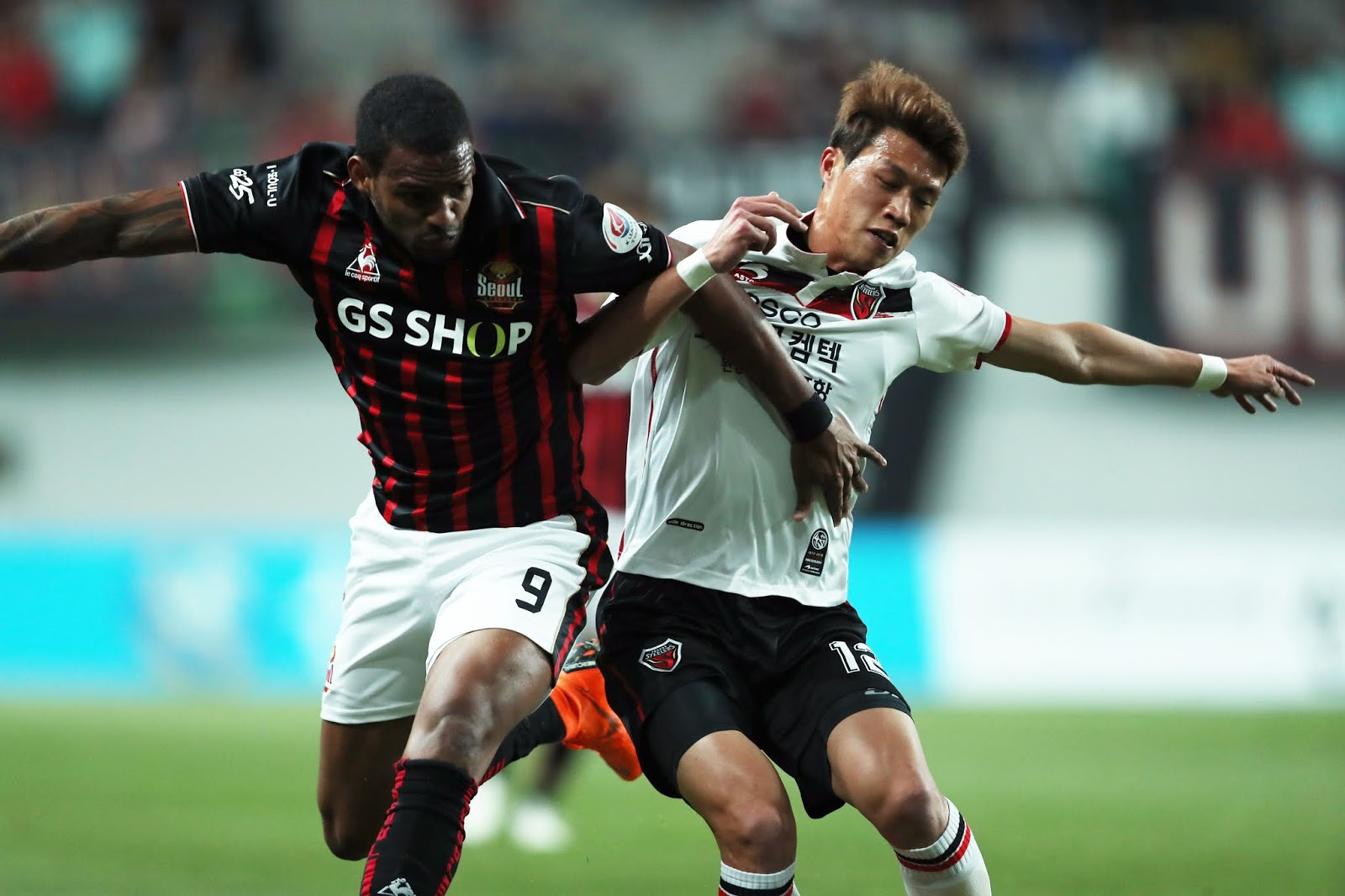Preview: FC Seoul vs Pohang Steelers K League 1
