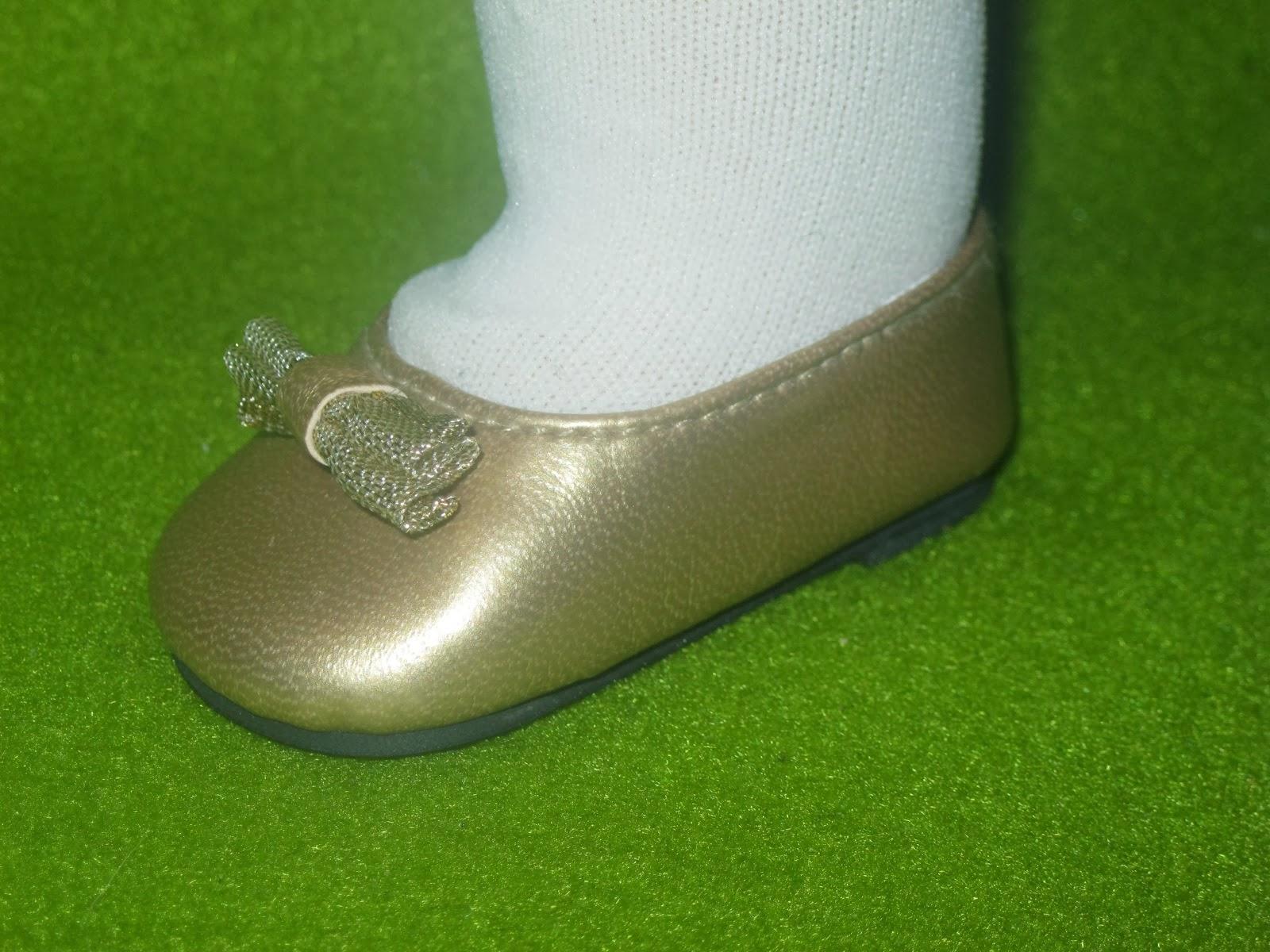 Dress Shoe Knots