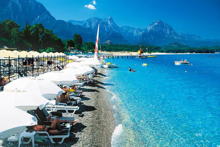 6 головних курортів Туреччини: гід
