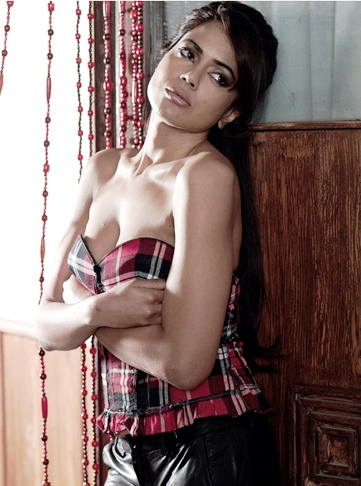 Sameera Reddy Nude Sex 112