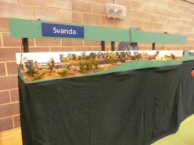 svanda model railway exhibition