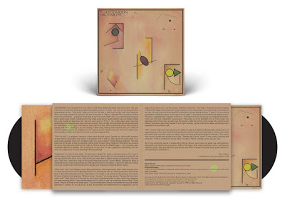 tuxedomoon half mute re-release package