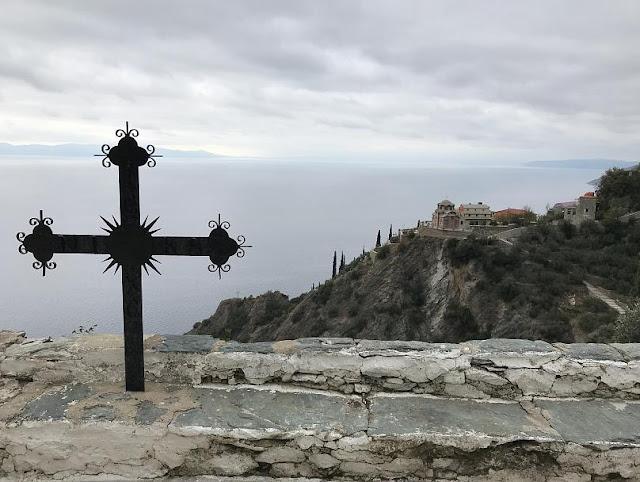 Αφιέρωμα στη μαγεία του Αγίου Όρους (βίντεο)