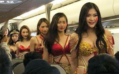 vietjet fined 40million