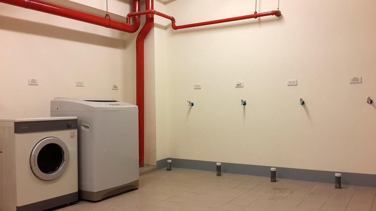 晶悅洗衣房