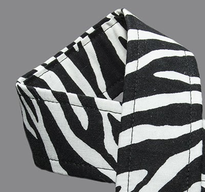 Zebra Zone