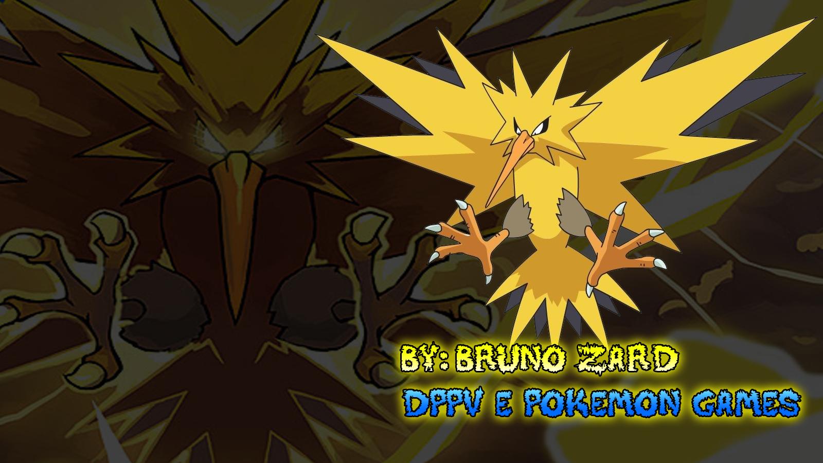 Pokémon Games: PG Pokémon Wallpapers