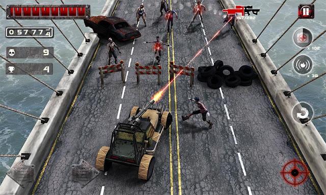 Download Zombie Squad V1.0.15 Apk Mod  1