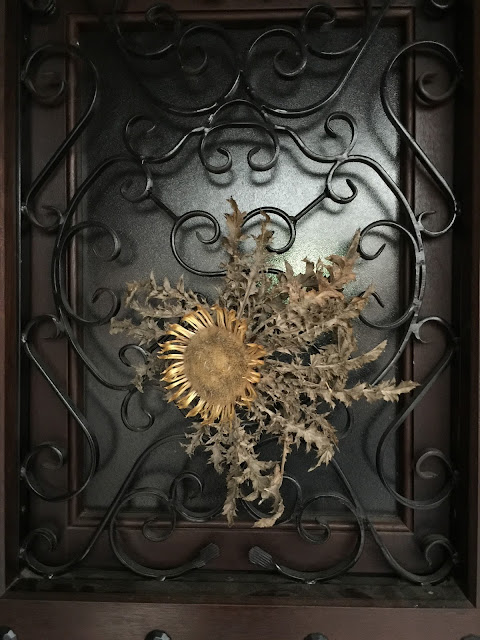 eguzkilore flor vasca