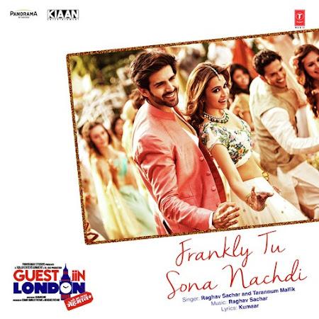 Frankly Tu Sona Nachdi - Guest Iin London (2017)
