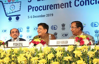 3rd National Public Procurement Conclave