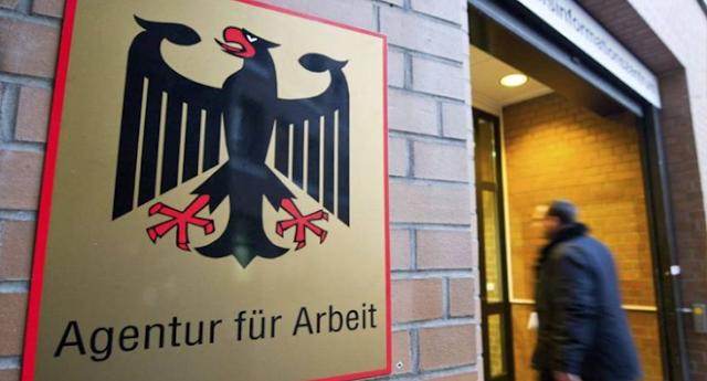 El desempleo en Alemania en su nivel más bajo