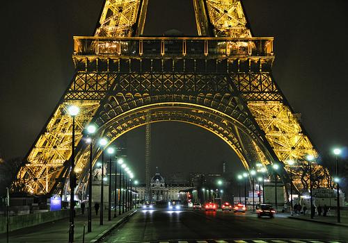 Cartoon Girl Wallpaper Hd Paris Paris City Of Lights