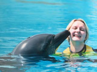 Dolphin Adventure Aquaventure Water Park