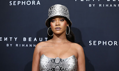 Rihanna - Fenty Fantasia (ALBUM) - Mandasom