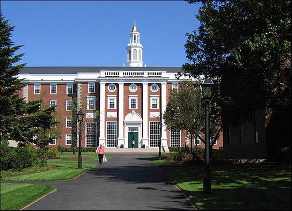 Wallpapers Harvard University Info