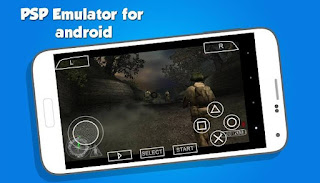 Download Latest PPSSPP Emulator V1.80 Apk 2019