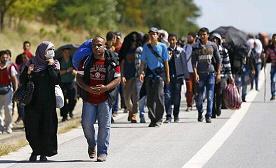 2 δισ. ευρώ στην Τουρκία για το προσφυγικό