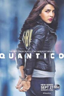Capitulos de: Quantico