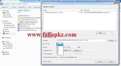 Cara Instal Ulang Asus Zenfone C Z007 (ZC451CG) Via PC ...