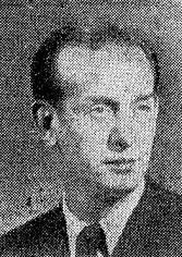El ajedrecista Agustín Catalán