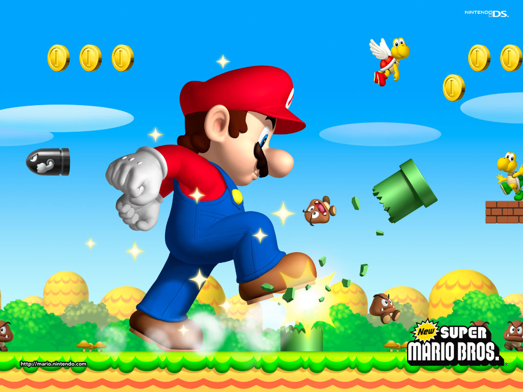 Specially My Life Perbedaan Game 2D Dan 3D