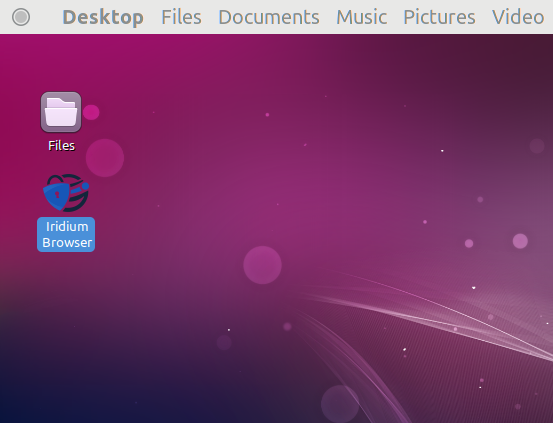 Ubuntu Buzz !: What To Do After Installing Chromium Browser