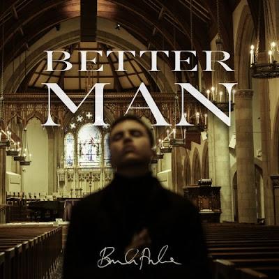 Brandon Andre Unveils Debut Single 'Better Man'