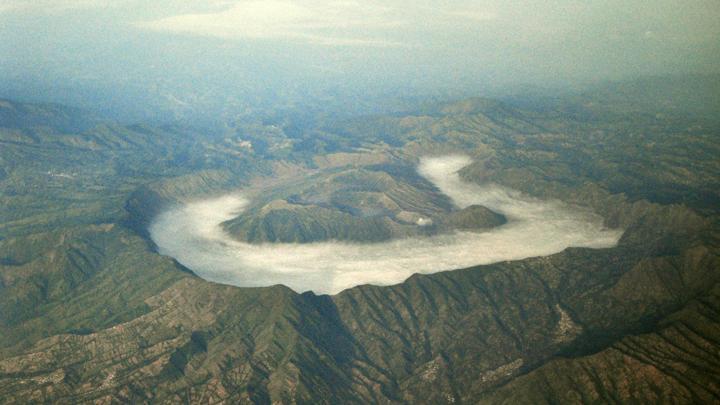 Harga Tiket Masuk Gunung Bromo Dan Pendakian Gunung Semeru