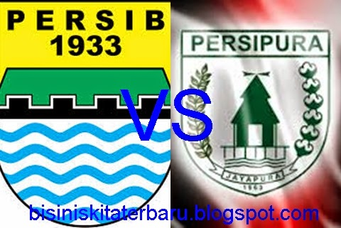 final isl 2014 persib vs persipura