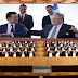 ΤΙ ΕΙΠΩΘΗΚΕ! Την Τρίτη η απόφαση του ΣτΕ για τη συμφωνία των Πρεσπών...