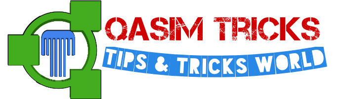 Qasim Tricks