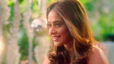 Nature Smile Nushrat Bharucha HD Picture Download