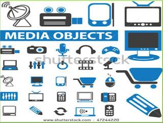 Media Objects