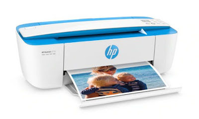HP DeskJet 3700 All-in-One Printer series - Free Download Driver
