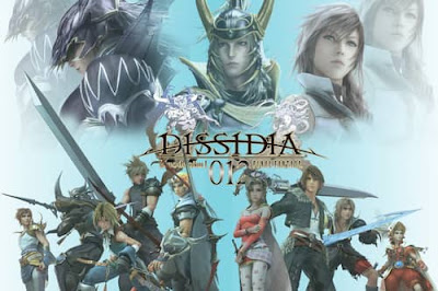 Download Dissidia 012 Duodecim Final Fantasy (USA) PPSSPP/PSP Android ISO Game