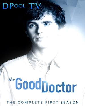 The Good Doctor Serie Completa Latino MEGA
