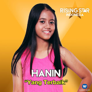 Hanin - Yang Terbaik (Rising Star Indonesia) - Single (2014) [iTunes Plus AAC M4A]