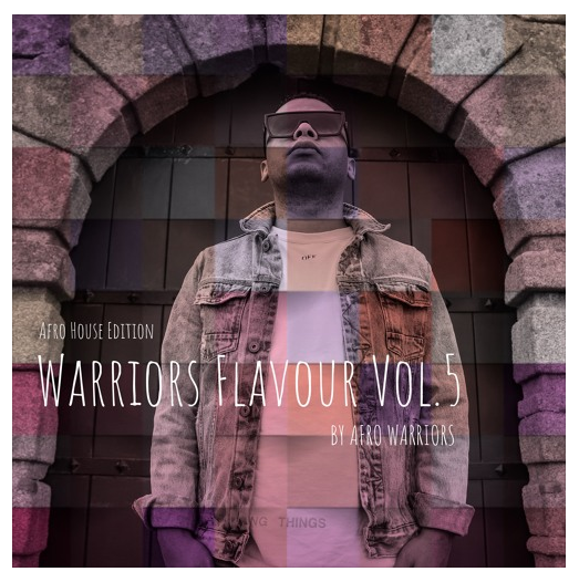 "Afro Warriors - Set ""Warriors Flavour Vol.5"""