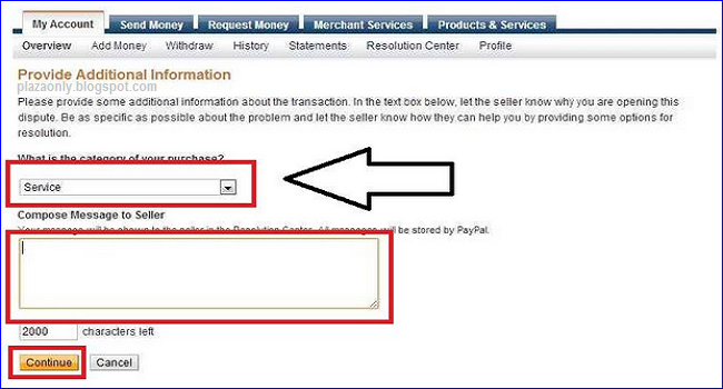 Cara melakukan transaksi forex