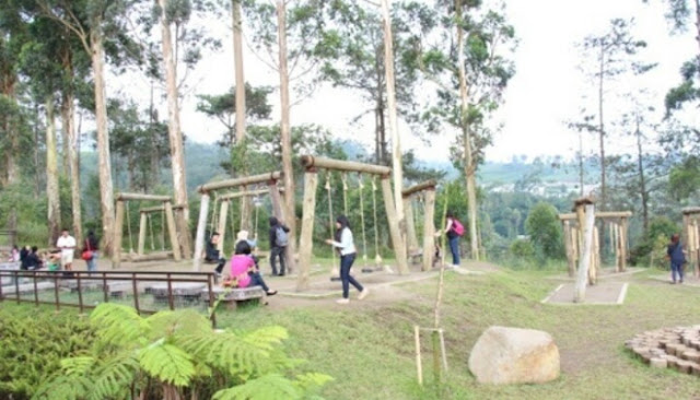 tegal Pangulinan Dusun Bambu