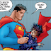 It's All About Context: All-Star Superman #10