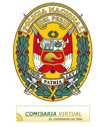 Comisariavirtual