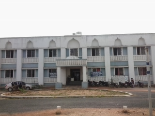 ACSWO : Assistant Commissioner Social Welfare Office Chandrapur