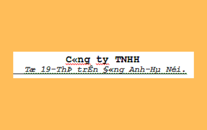 Cách sửa lỗi phông chữ VnTime trong File Word (2020)