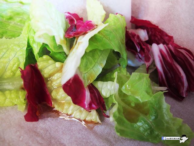 IMG 0468 - 隱藏在教師新村裡的 大小食事│客製化精緻餐盒,漢堡排川飯糰很推薦