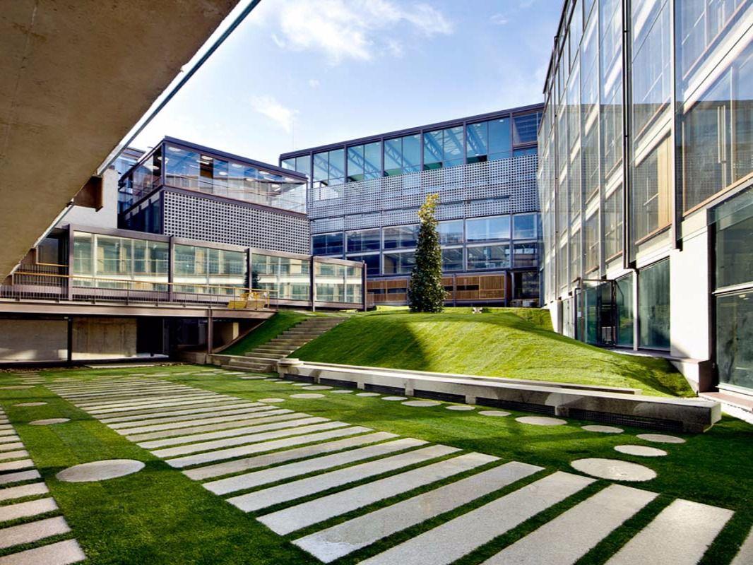 28 sep 7 oct xv semana de la arquitectura 2018 don 39 t - Arquitectos en espana ...