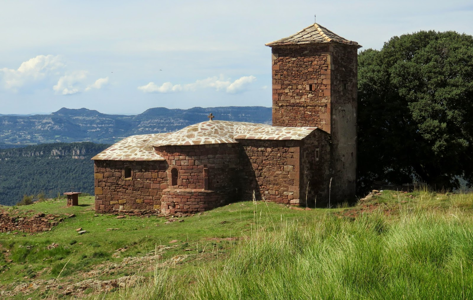 COLLFORMIC - BRUGÈS - SANT CEBRIÀ DE MÓRA