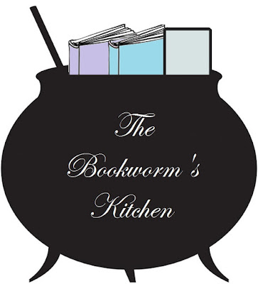 The Bookworm's Kitchen: Spaghetti Boulogne from You're The One that I Want